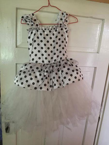 Туту рокля за повод и подарък