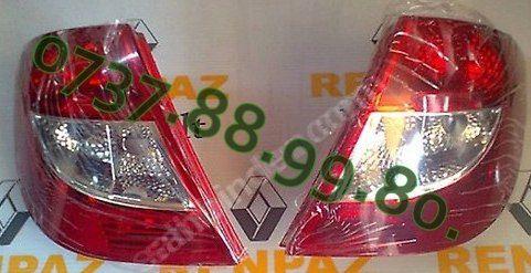 Lampa stop NOUA stanga dreapta Renault Clio Thalia 2008 - 2013