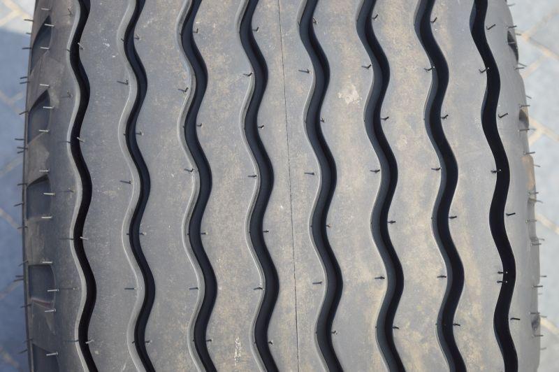 Anvelope noi 400/60r15.5 cauciucuri cu 14 pliuri kabat rezistente Alba Iulia - imagine 3