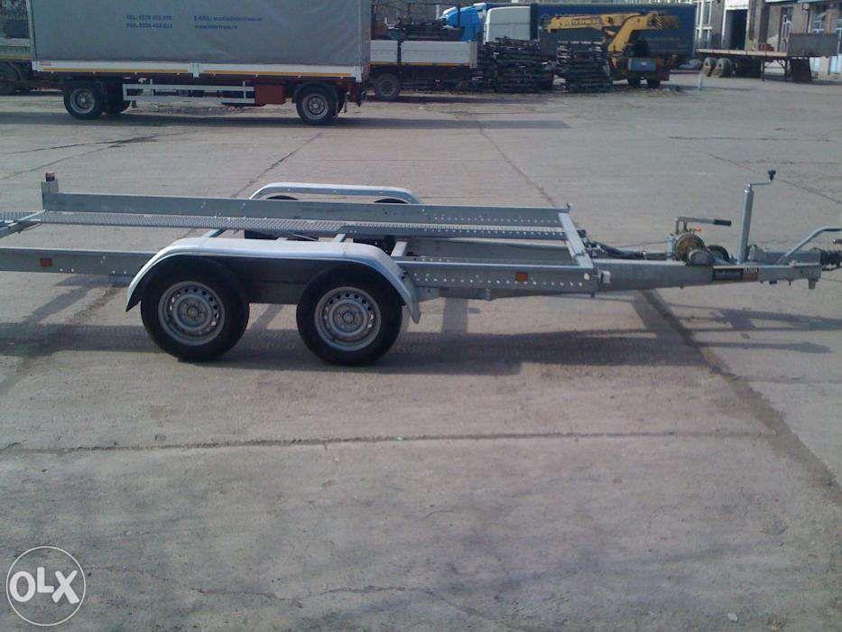 inchirieri platforme auto