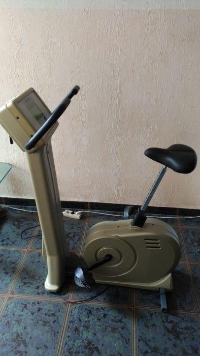 Bicicleta pro ergo Fit