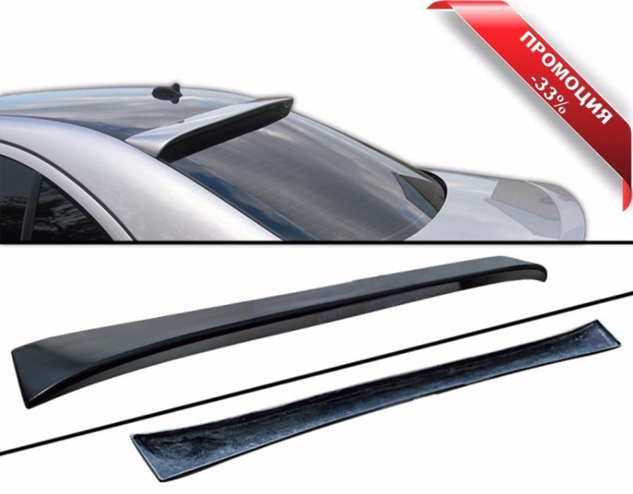 Промоция: спойлер задно стъкло (сенник) за Mercedes C W203 / Мерцедес