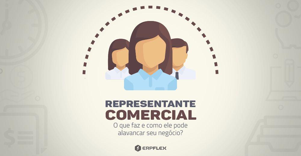 Representante Comercial - Empresa Pioneira Angola