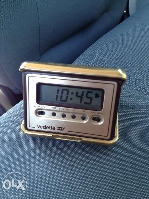 Ceas de buzunar vedette made in hong kong Ceas voiaj ceas calatorie