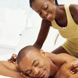 Clinica de massagens terapêuticas