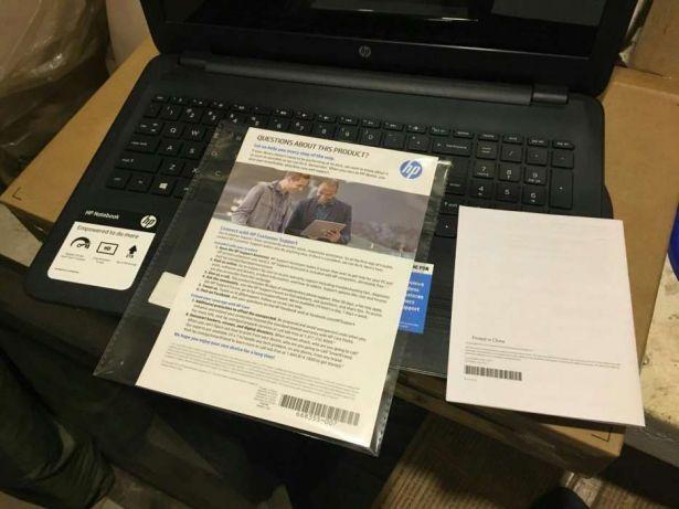 HP Core i3,,7.geração na caixa Malhangalene - imagem 2