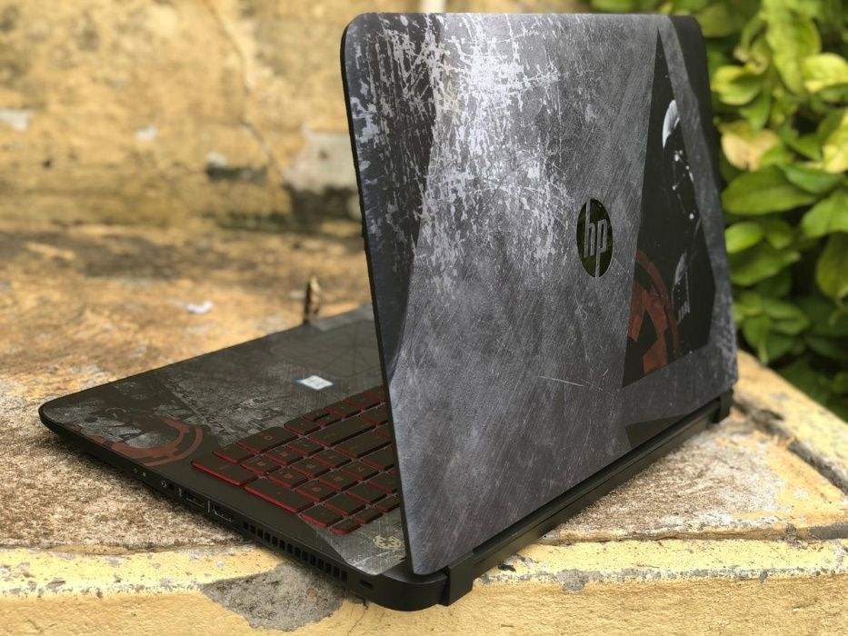 Hp Pavilion Intel Core i5-6200U