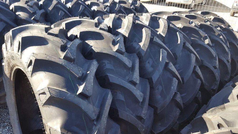 Cauciucuri de tractor 12.4-28 cu TVA si LIVRARE RAPIDA garantie 2 ani