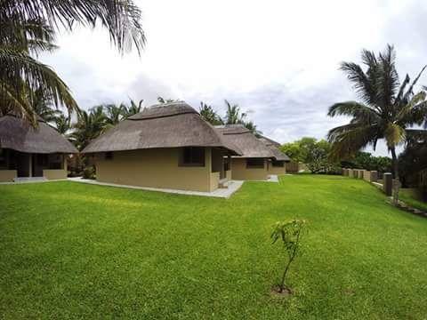 Resort De Praia em Vilanculos(30 Quartos equipados)2 piscinas