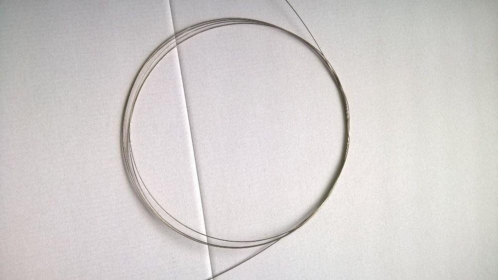 Титаниева тел , пръчки за заваряване.Титаниеви пръчки от 1 до 10мм. гр. Пазарджик - image 6