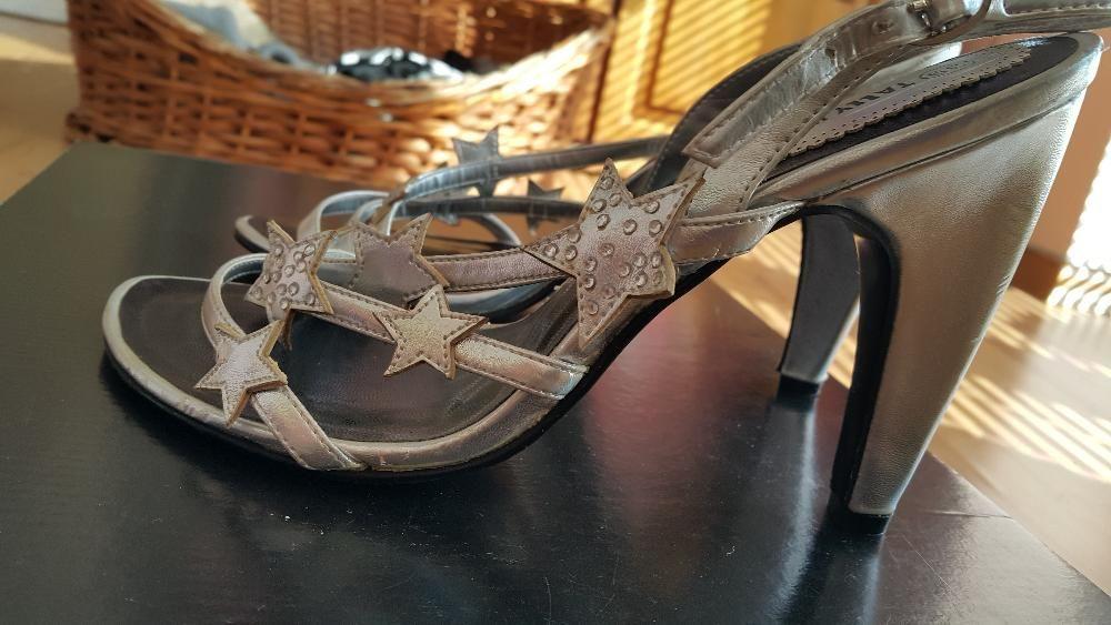 Tally weijl- обувки-39 номер