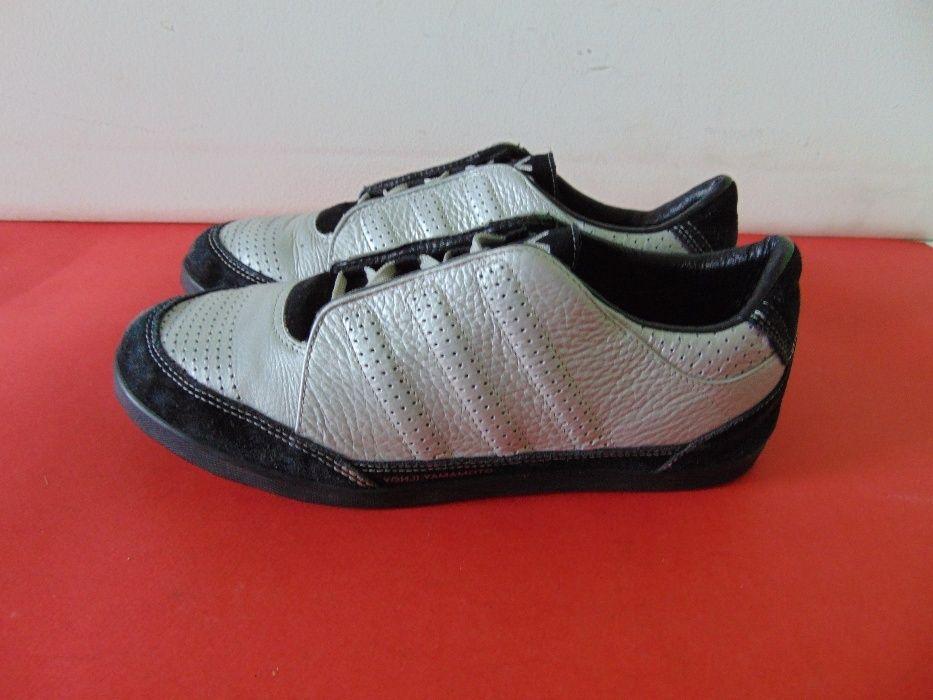 Adidas Yohji Yamamoto номер 39 1/3 Оригинални дизайнерски маратонки