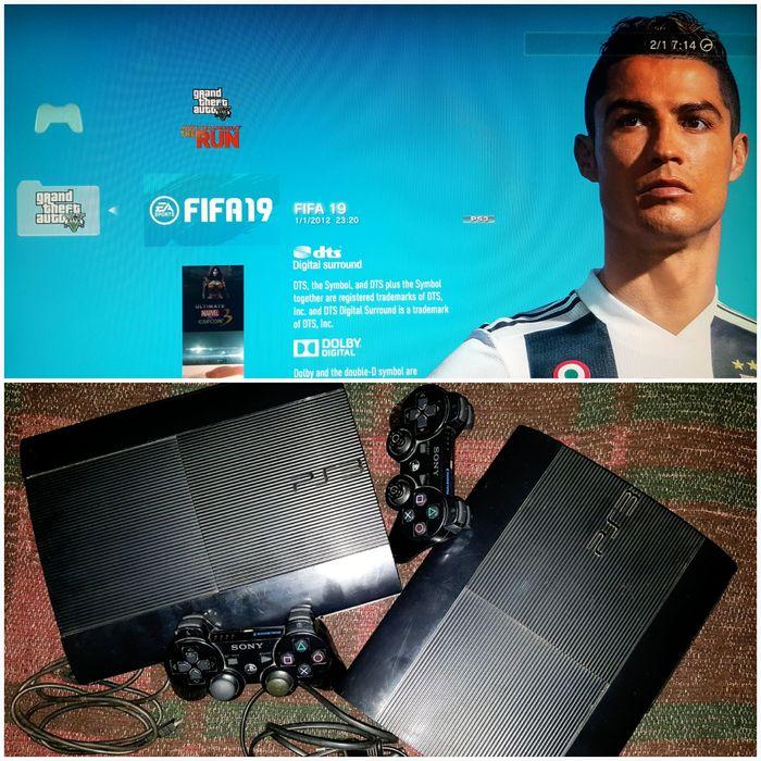 PS3 Dsbloquado