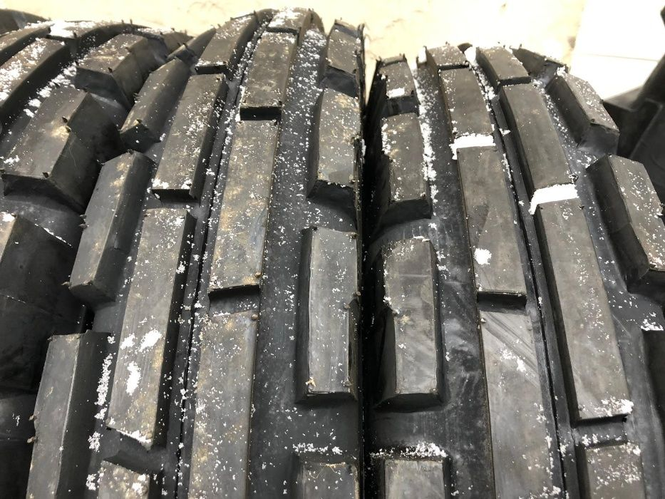 6.50-20 cauciucuri de tractor se vand si la bucata garantie 2 ani