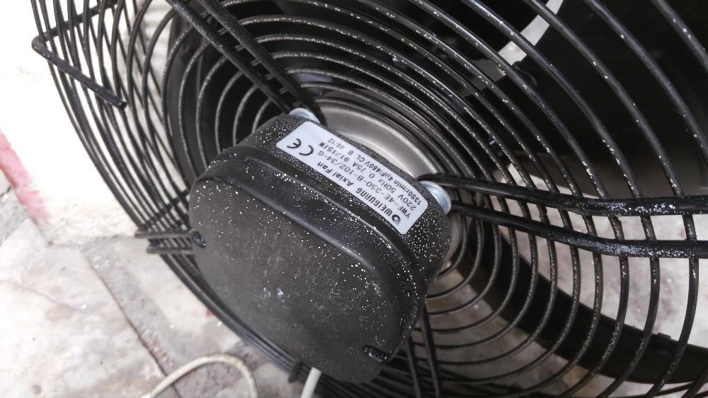 Компресор за хладилна камера