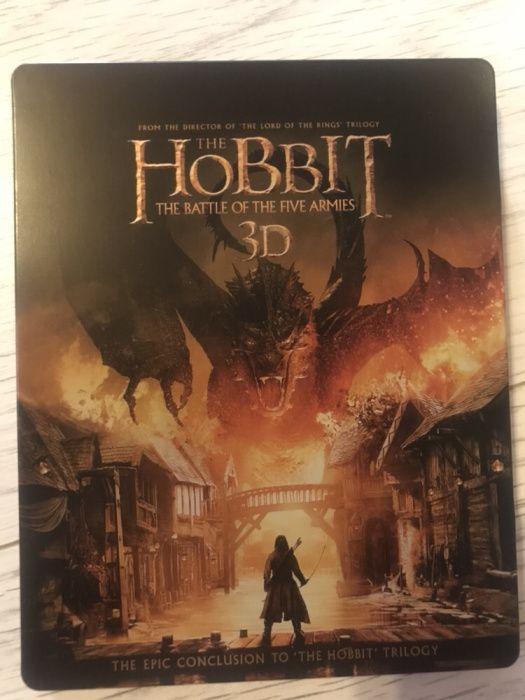 DVD 3D nou colectie