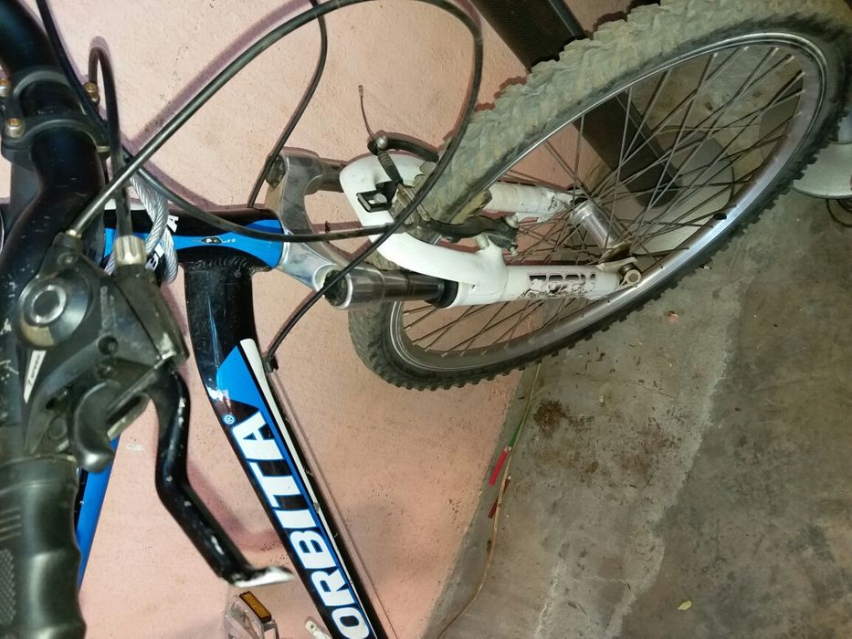 Bicicleta Orbita (Tamanho 26)