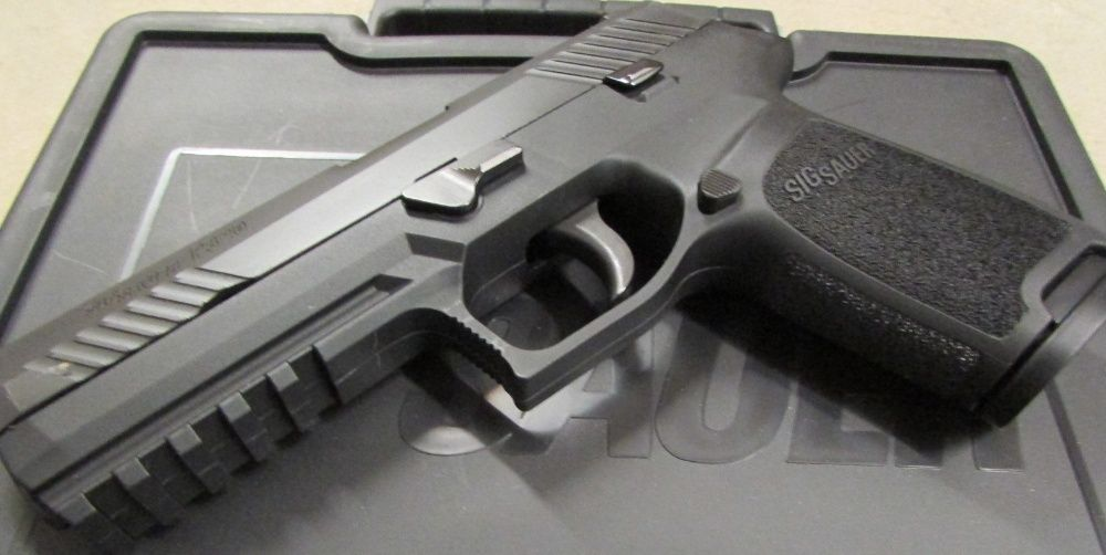 FULL METAL SLIDE/airsoft Spring/Arc co2 Pistol MODIFICAT! Smith&Wesson