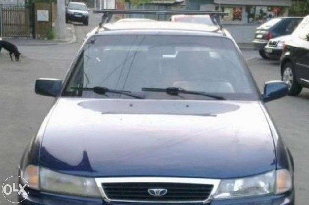 Bare Portbagaj Opel Astra Corsa / Daewoo Matiz Cielo Tico
