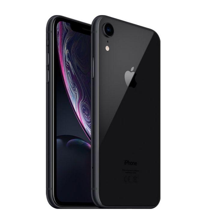 IPhone Xr 128Gb: Selado novo na caixa e com todos acessórios