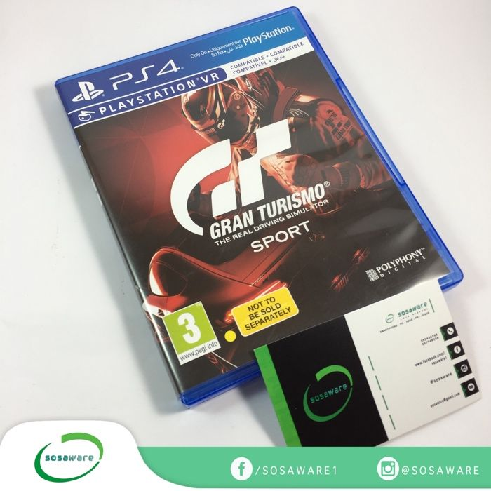 PS4 - Gran Turismo + Thief