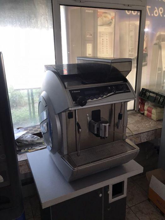 Espressor,automat cafea Saeco