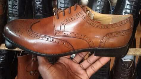 Sapato Italiano, John Fosher.
