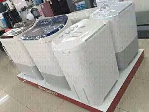 Maquinas de Lavar A venda