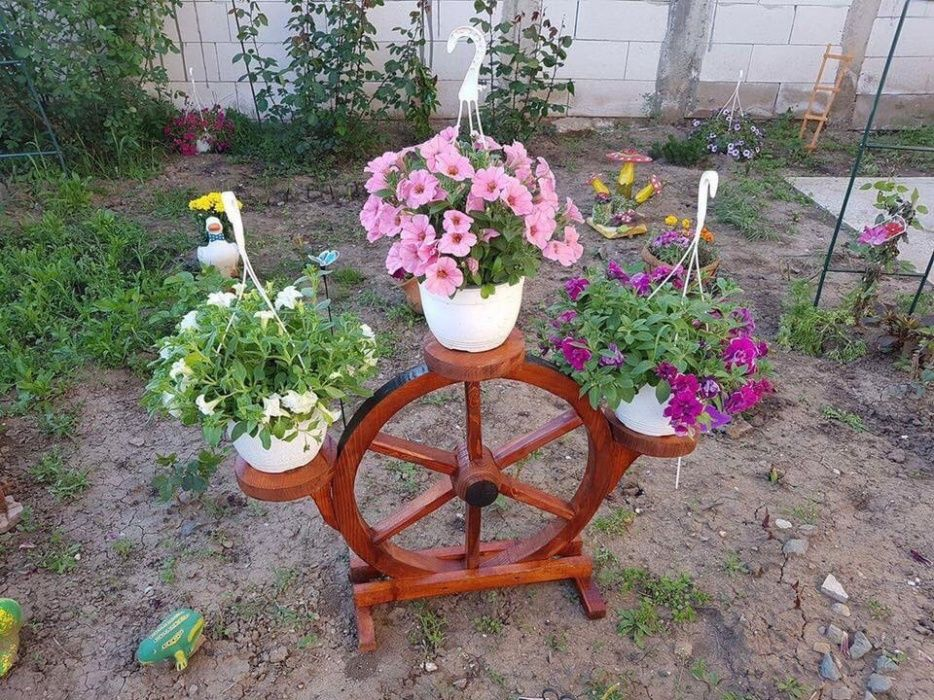 Suport flori