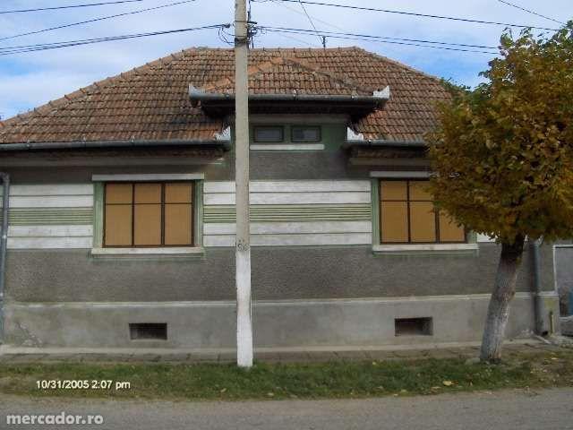 Vanzare  casa  6 camere Brasov, Vad  - 48000 EURO