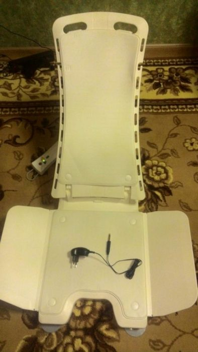 Электро- кресло для ванной
