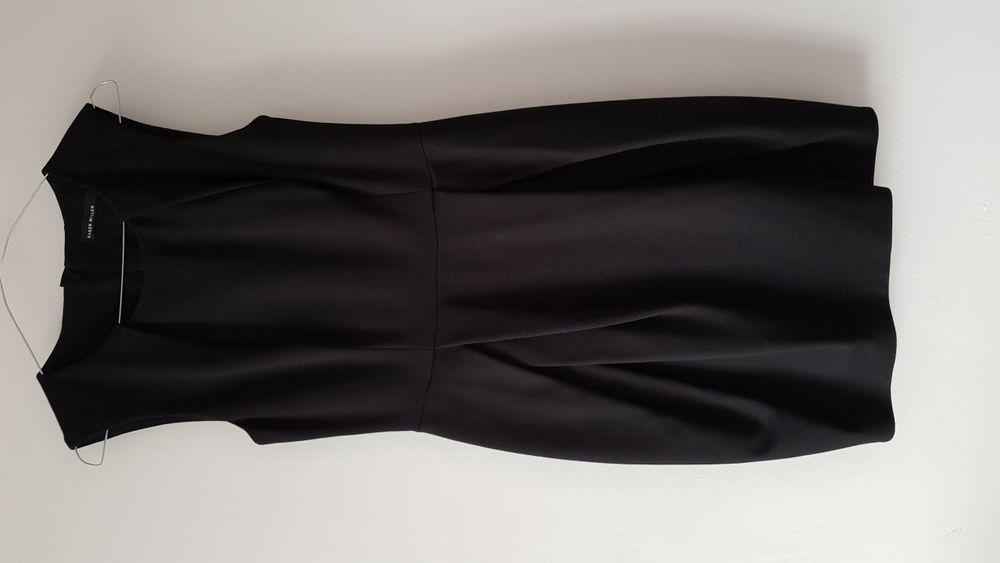 Черна рокля Karen Millen р-р S
