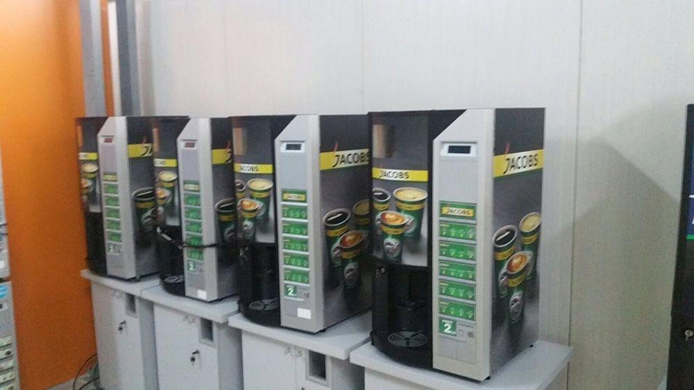 Automate cafea Saeco Tecuci - imagine 5