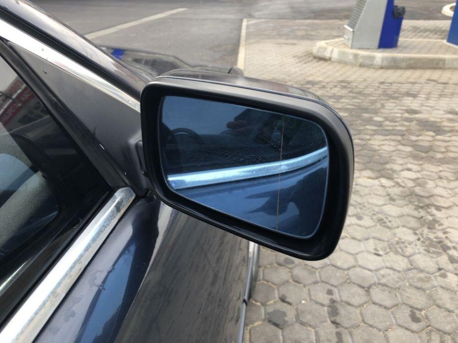 Огледала от фейс bmw e39 / бмв е39 без ел прибиране.