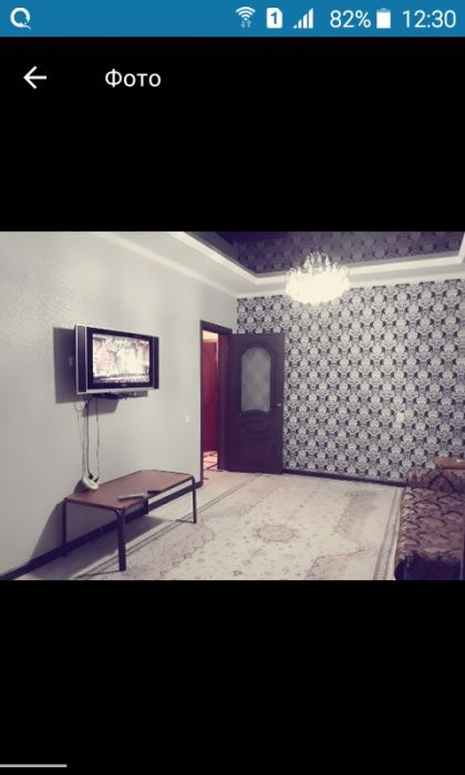 Элитная квартира 2х в центре города WIFI