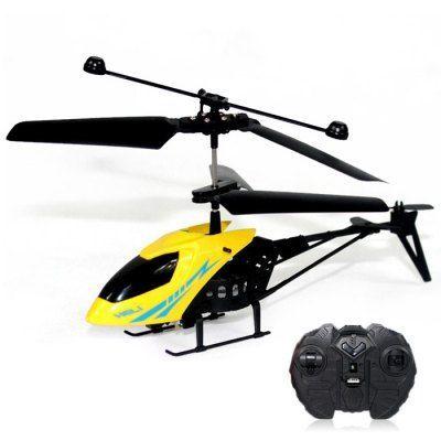 Elicopter cu telecomanda 2.5GHz Gyro
