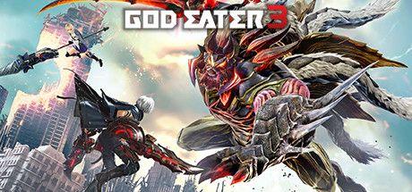 God Eater 3 para PC