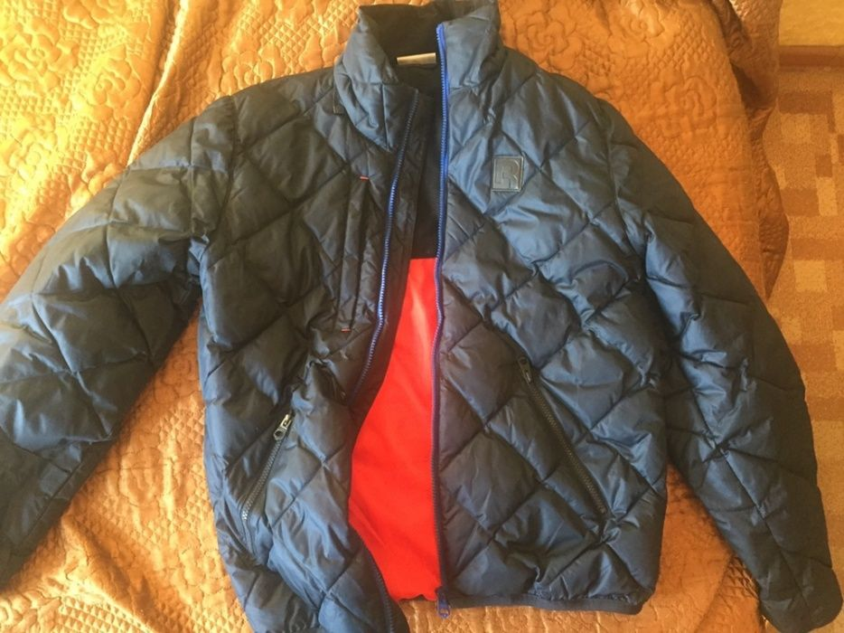 Куртка оригинал Reebok Classic