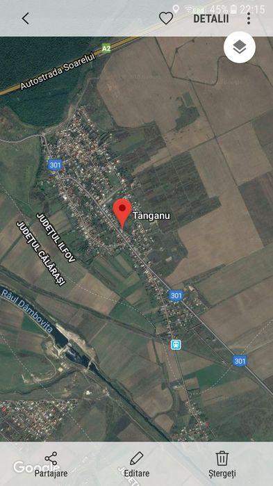 Vanzare  terenuri constructii Ilfov, Cernica  - 0 EURO