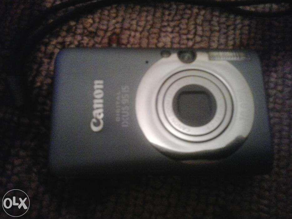 Фотокамера Canon IXUS 9515