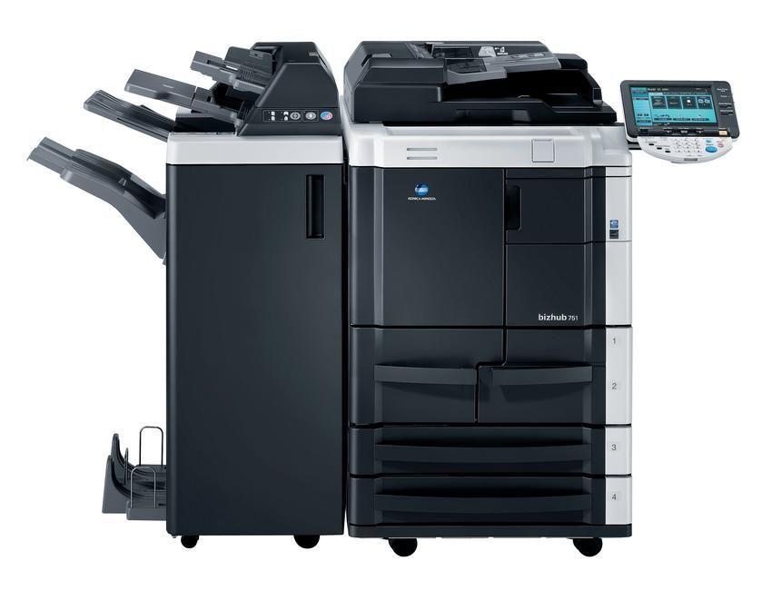 Vanzari-service-reparatii copiatoare/imprimante/multifunctionale laser