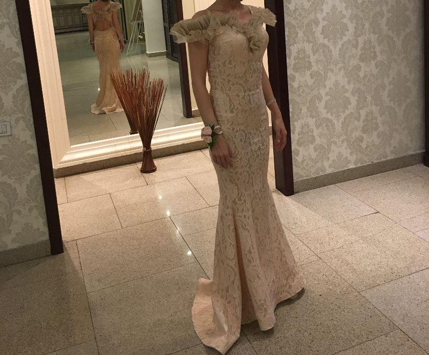 rochie Chantalle