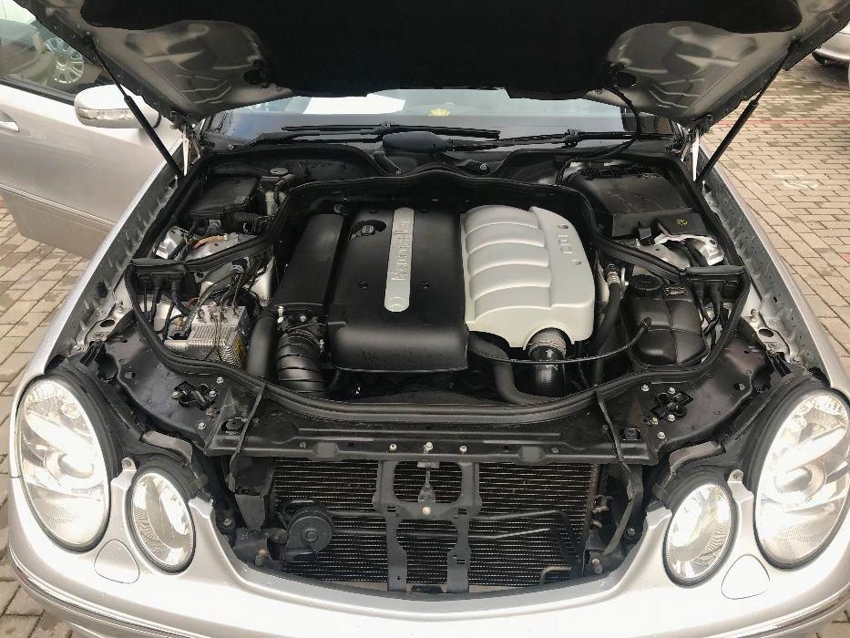 Vas expansiune 2.2 CDI Mercedes E220 CDI din 2003 W211