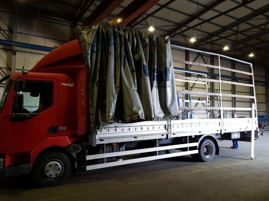 Transport marfa până la 6 tone