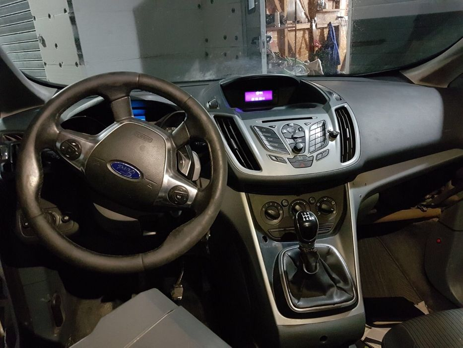 Planse Bord Airbag Șofer Ford C-MAX din 2014