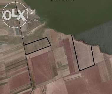 Vanzare  terenuri agricol  40 ha Constanta, Istria  - 15000 EURO