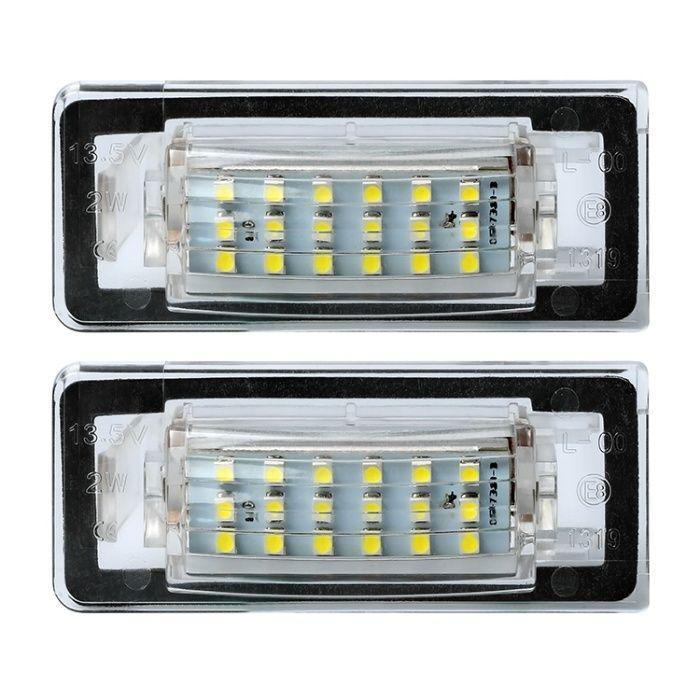 Lampi LED pentru Audi TT Roadster 8N9 , TT Coupe 8N3 , set 2buc.