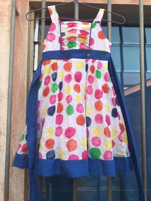 vestidos de criança em bom estado Maianga - imagem 3