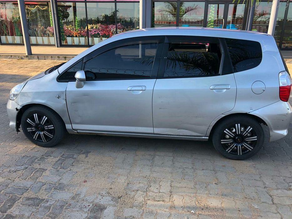 Honda fit Bairro Central - imagem 5
