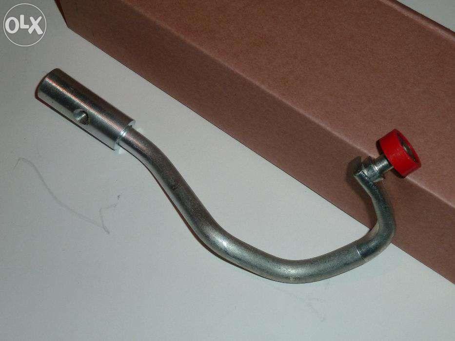 Rola usa culisanta Fiat Ducato, Citroen Jumper, Peugeot Boxer 1994-200